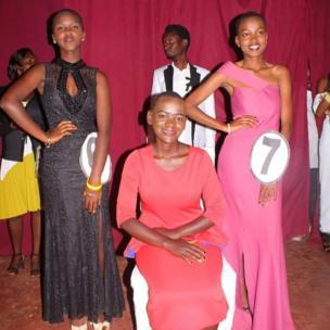 Miss Kayanza yatanguye mu 2012