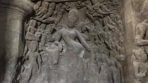 ایلِیفینٹا غار