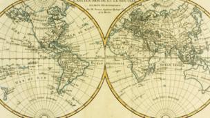 Tân Thế giới và Cựu Thế giới