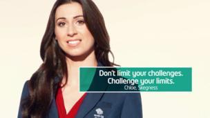 """Don't limit your challenges. Challenge your limits."""