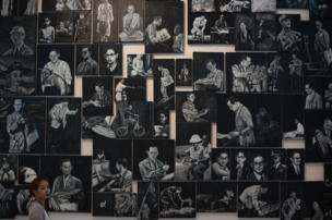 นิทรรศการ พระราชาในดวงใจ เป็นการจัดแสดงผลงานศิลปกรรมจากศิลปินชั้นนำของไทยในหลายยุคสมัย