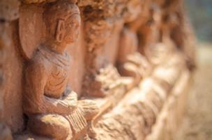 ભામલા સ્તૂપ.