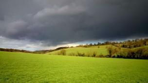 Pishill, Oxfordshire