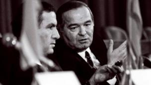 Karimov