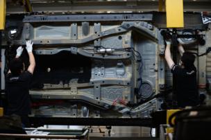 รัฐบาลของ พล.อ. ประยุทธ์ จันทร์โอชา ตั้งเป้าส่งเสริมให้ประเทศไทยเป็นฐานการผลิตรายใหม่ในวงการรถยนต์ไฟฟ้า