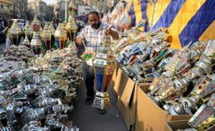 मिस्र में रमजान