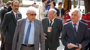 """جشنواره بین المللی فیلم """"دیدار"""" در تاجیکستان"""
