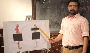 East India Comedy sketch on sex education in India