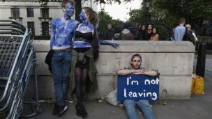Quá nửa giới trẻ Anh ủng hộ EU và muốn lên tiếng về cả những công dân EU hiện làm việc tại Anh
