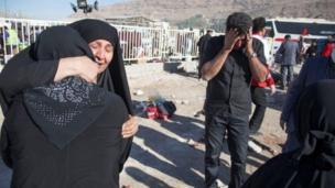 ایران عراق زلزلہ