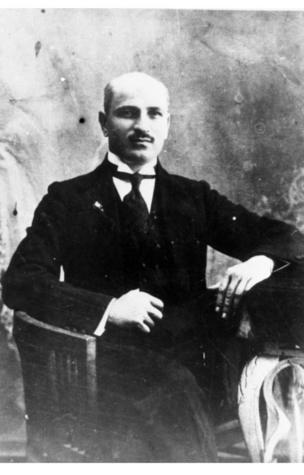 Məmməd Yusif Cəfərov
