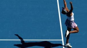 Tenis, Australia Terbuka