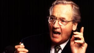 Just A Minutez Nicholas Parsons up in 1999