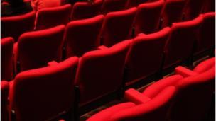 صندلیهای سینما