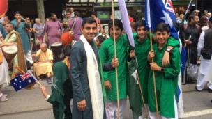 પાકિસ્તાની સંગઠન