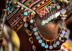 শংকর সংস্কৃতির কারণে আফ্রিকায় এখন বিভিন্ন গোত্রের মধ্যে বিয়ে হয়ে থাকে।