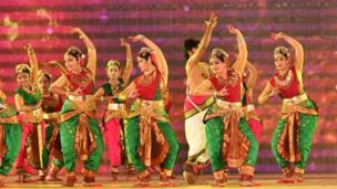 ప్రపంచ తెలుగు మహాసభల ముగింపు