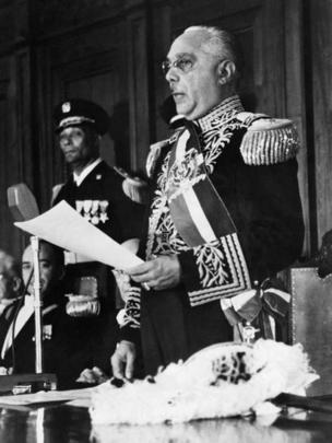Rafael Leónidas Trujillo