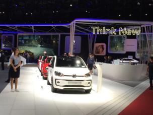 نمایشگاه بینالمللی خودروی ژنو