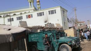 کابل برید