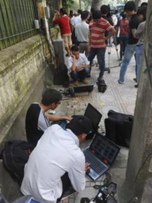Việt Nam, báo chí