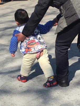 f68d670e78a Kai dang ku  por qué genera debate en China que muchos niños usen ...