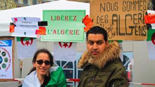 Contrairement à certains dirigeants de la région, la présidence de Bouteflika a survécu aux manifestations du printemps arabe en 2011.