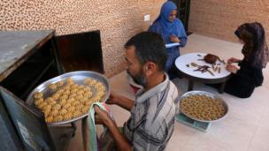 Gaza sallah