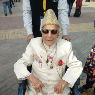جشن ریختہ، دہلی
