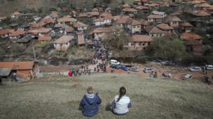 Protest protiv MHE, Stara planina, Topli Do
