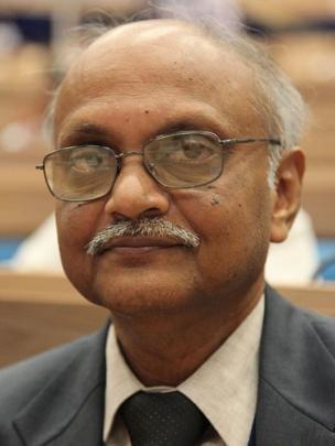 Ratan Sinha