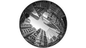图辑,中国,摄影,艺术,鱼眼,香港,文化