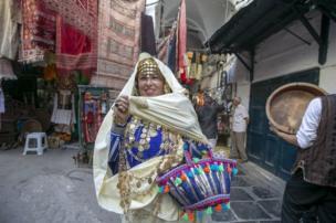 ट्यूनीशिया में राष्ट्रीय महिला दिवस मनाया गया