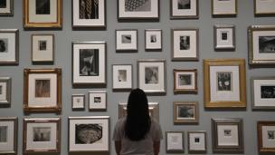 Sir Elton John's art collection