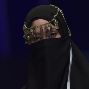 مسلم، فیشن، فیسٹول