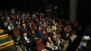 تئاتر رخشانه