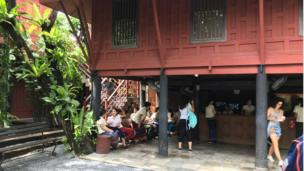 Jim Thompson House, Bangkok
