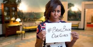 Le Hashtag, mot-clef précédé du signe dièse sur les réseaux sociaux, fête ses dix ans. L'un des plus connus en Afrique, #Bringbackourgirls a été lancé après l'enlèvement des lycéennes de Chibok par Boko Haram.