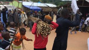 Aworan lati Ilara-Mọkin nibi ọdun ijẹṣu 2019