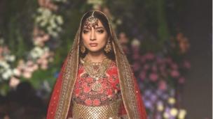 لاہور میں پاکستان فیشن ڈیزائن کونسل اور لوریئل پیرس کی جانب برائیڈل ویک