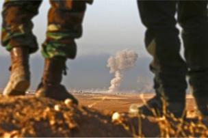 عراق، فوج، موصل