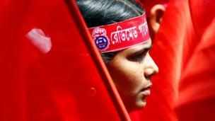 Hari Buruh, pekerja, Dhaka, Bangladesh,
