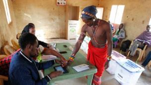 Elections générales au Kenya: la présidentielle, plus particulièrement est pleine d'enjeux.