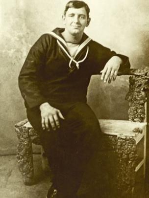 Samuel Ingram