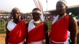 Amahoro Festival