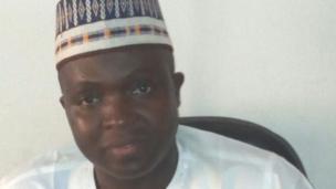 Uwais Abubakar Idris