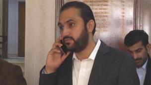 پاکستان کے صوبہ بلوچستان کی اسمبلی کے ارکان نے عبد القدوس بزنجو کو صوبے کے نئے وزیر اعلیٰ کے عہدے کے لیے منتخب کیا ہے۔