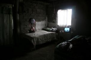 Las habitaciones vacías de Ciudad Juárez