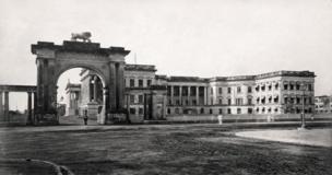Kolkata (formerly Calcutta),