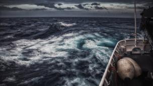 Explorador Okeanos